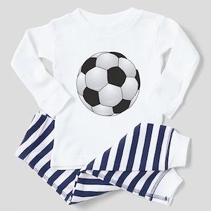 Soccerball II Toddler Pajamas