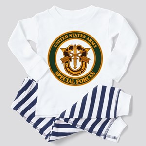 U.S. ARMY SPECIAL FORCES Toddler Pajamas