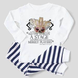 As You Like It II Toddler Pajamas