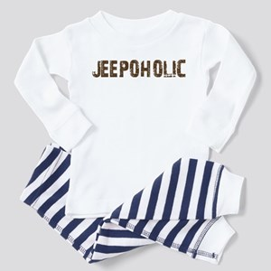 Jeepoholic. 4x4 Off Road Jeep  Toddler T-Sh