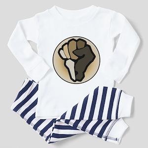 Fist Toddler Pajamas