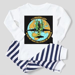 u2logo Pajamas