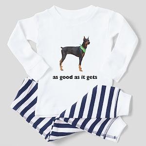 Good Doberman Pinscher Photo Toddler T-Shir