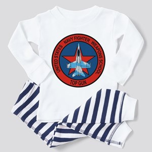 US Navy Fighter Weapons Schoo Toddler T-Shi