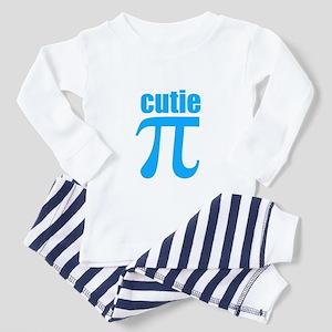 Cutie  Toddler Pajamas