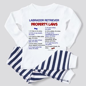 Labrador Retriever Property Laws 3 Toddler