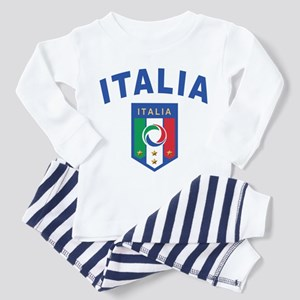 Forza Italia Toddler Pajamas