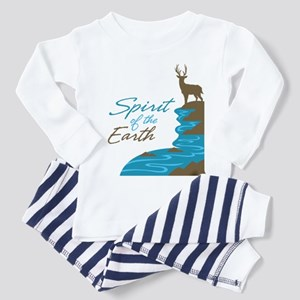Spirit of the Earth Pajamas