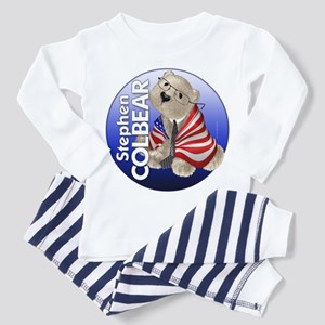 Colbear 2008 Toddler Pajamas