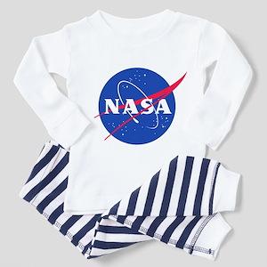 NASA Toddler Pajamas