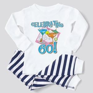 Celebrating 60 Toddler Pajamas