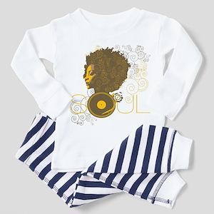 Soul Toddler Pajamas