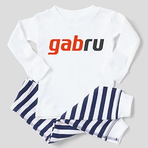 Gabru Toddler Pajamas