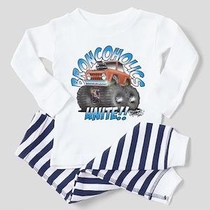 BroncoHolics Unite!!! - Early Toddler T-Shi