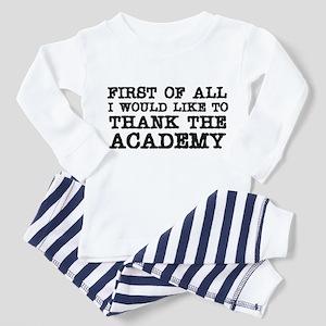 academy 4-4 Pajamas