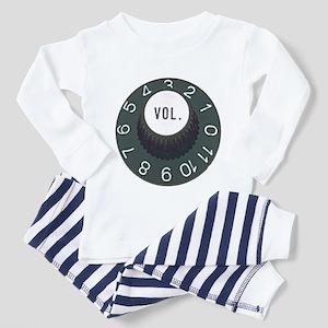 Spinal Tap Toddler Pajamas