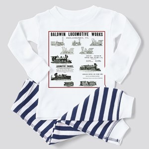 The Baldwin Locomotive Works Toddler T-Shir