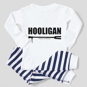 FPS Hooligan Toddler Pajamas