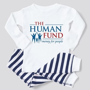 The Human Fund Toddler Pajamas