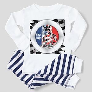 2012 Mustang Gift Toddler Pajamas