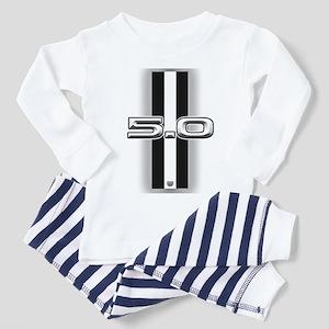 5.0 2012 Toddler Pajamas