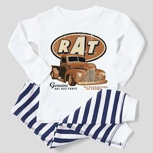 RAT - Truck Toddler Pajamas