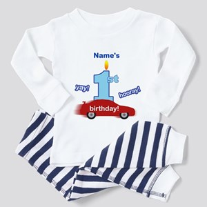 Custom Personalize 1st Birthday First Birthday T-S
