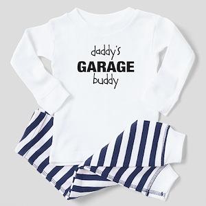 Daddys Garage Buddy Toddler Pajamas