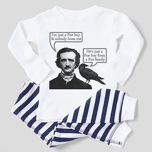 Poe Boy II Toddler Pajamas