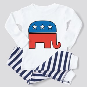 republican Toddler Pajamas