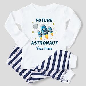 Future Astronaut - Personalized Pajamas