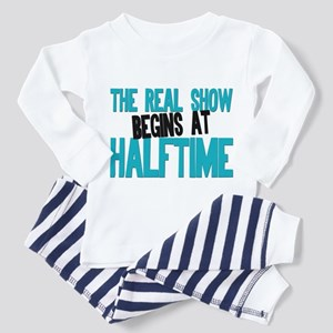 Marching Band Halftime Toddler Pajamas