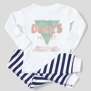 Dooses Market Faded Pajamas