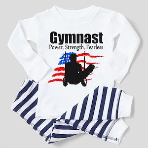 CHAMPION GYMNAST Toddler Pajamas