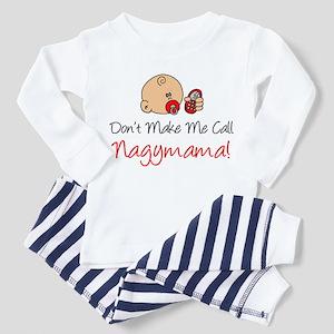 Dont Call Nagymama Pajamas