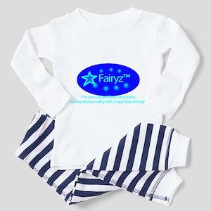 Fairyz&#8482 Toddler Pajamas
