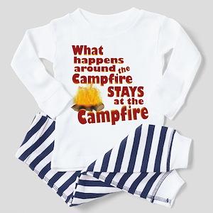 campfire fun Pajamas