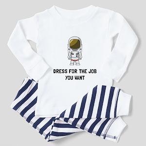 Astronaut Dress Pajamas