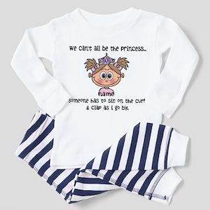 Princess (light brown) - Customize! Pajamas