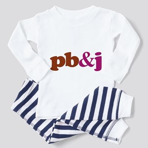 pb and j Pajamas