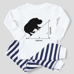 Hippotenuse Pajamas
