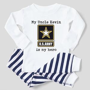 My Uncle Is My Hero US Army Pajamas