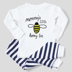 Mommy's Little Honey Bee Pajamas