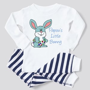 Papou Little Bunny Pajamas