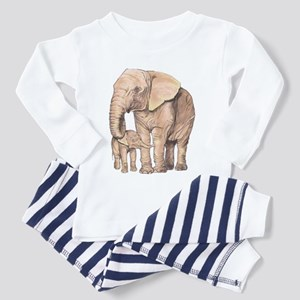 Mother and Child Pajamas