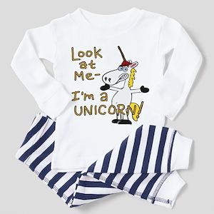 Look at me I'm a Unicorn! Pajamas