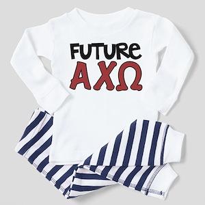 Alpha Chi Omega Future Pajamas