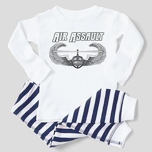 Army Air Assault Toddler Pajamas