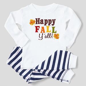 Happy Fall Yall! Pajamas