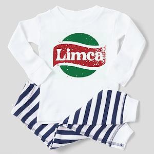 Limca. Toddler Pajamas